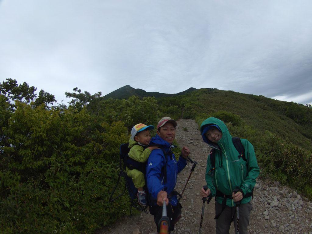niseko-annupuri-climb2