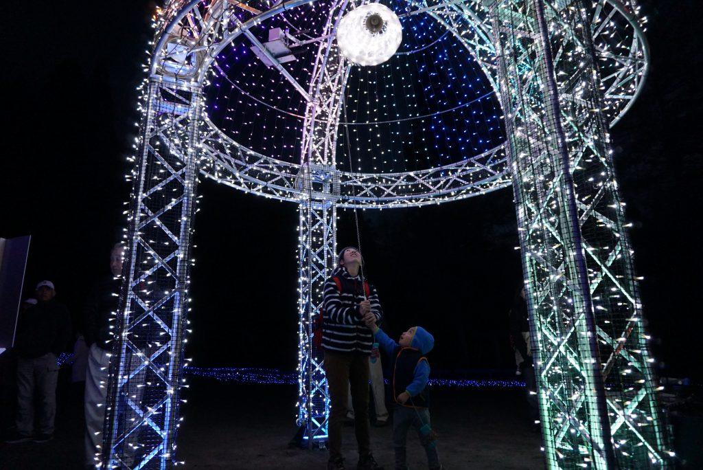 myoukou-illumination