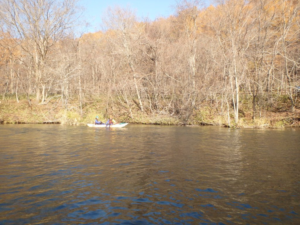 chitose-river
