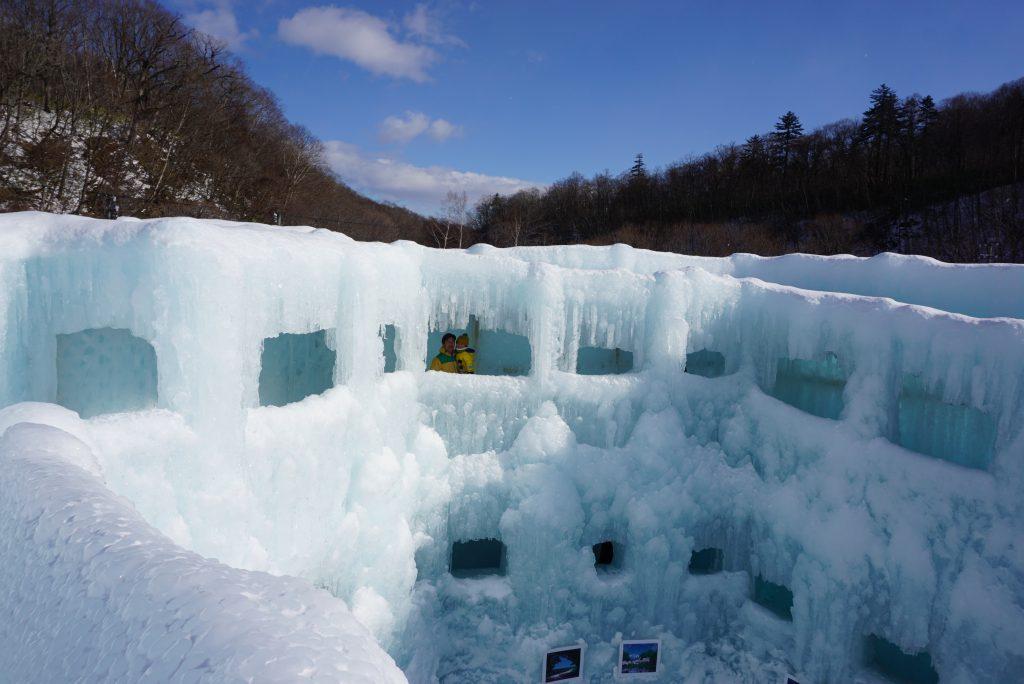 ice-building