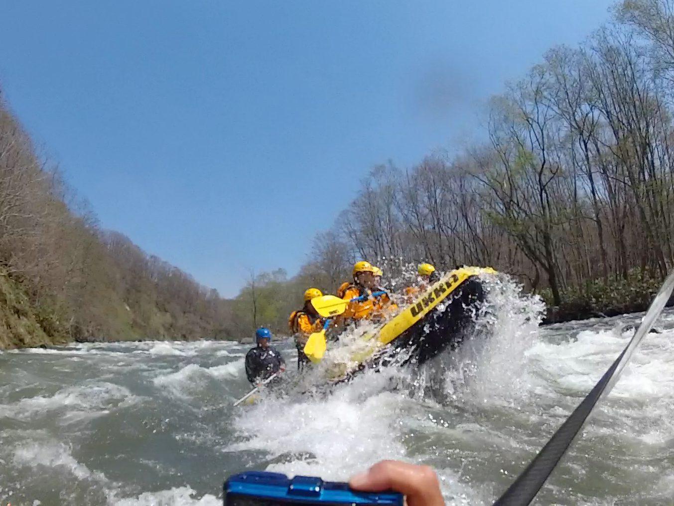 niseko-rafting-spring