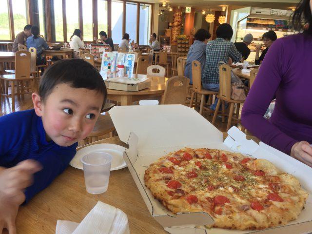 kuromatsunai-pizza