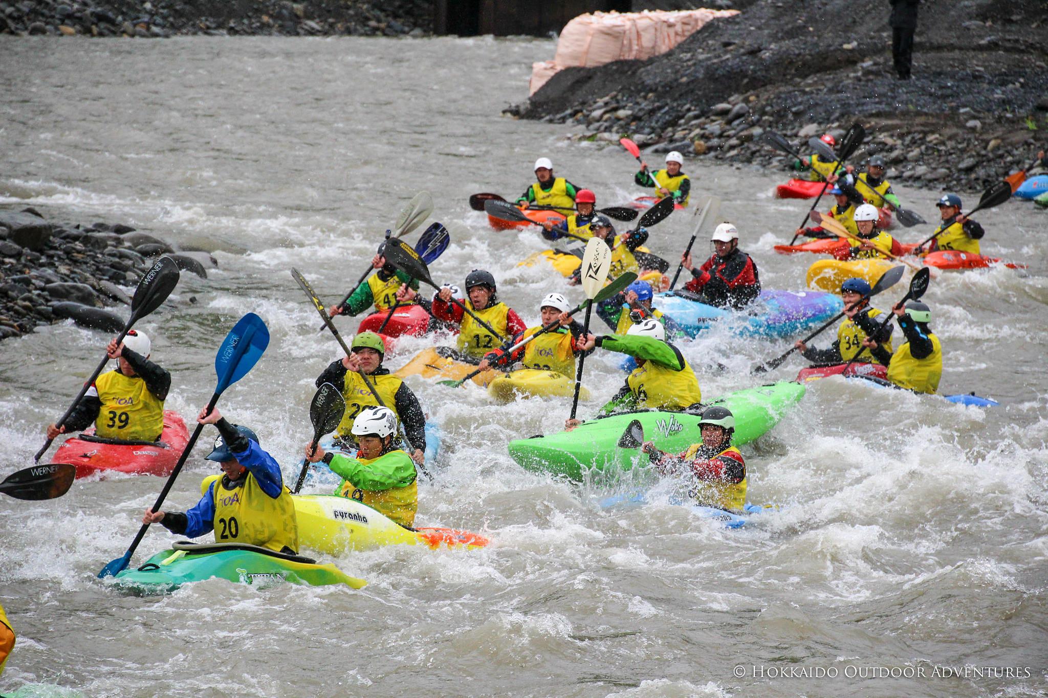 hoa-kayak-event