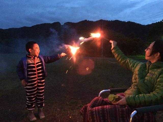 fireworks-at-camp
