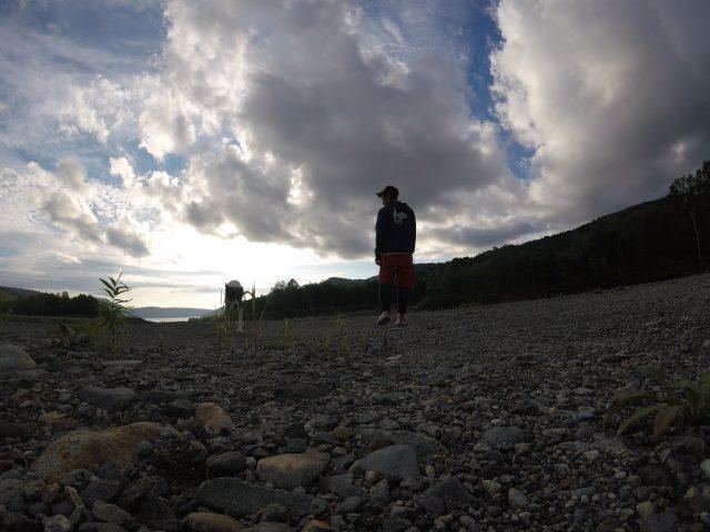 chubetsu-river